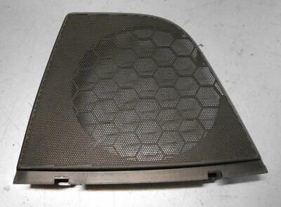 Fiat Grande Punto Offside Rear Door Speaker Grill Driver Side