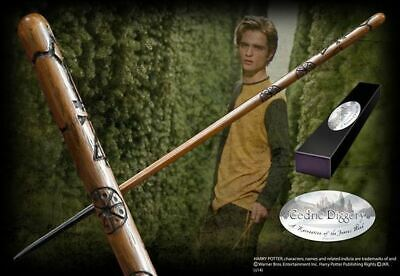 Harry Potter : CEDRIC DIGGORY Character Wand from The Noble Collection NOB8202