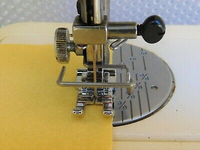 Needle Finger Guard Low Shank Sewing Machine Singer Brother Juki Pfaff Husqvarna