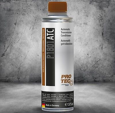Protec Auto Gearbox Protection Automatic Transmission Conditioner 375ml P1801