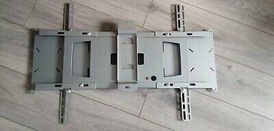 Heavy Duty Wall Mounted TV Bracket Very Good Quality Well Made