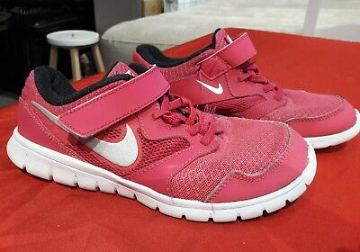 huge discount 5acaf b3a7b Baskets Fille Nike Taille 34