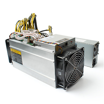 Bitmain Antminer D3 19.5GH/s Dash Miner With APW3++ PSU