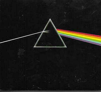 Pink Floyd The Dark Side Of The Moon Reissue, Remastered,Gatefold CD Single