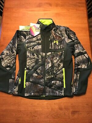 Under Armour UA Coldgear Infrared Scent Control Speed Freek Womens