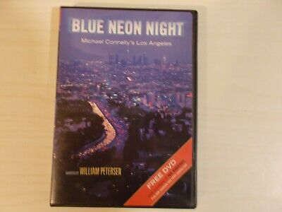 Michael Connelly dvd  Blue Neon Night