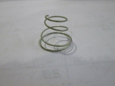 Cessna L-19 Bird Dog Spring Helical Compression P//N 4480