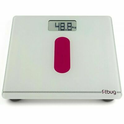 WOW Bluetooth Smart Body Scale Fitbug IOS and Android BRAND NEW!!!