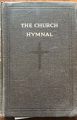 Rare 1949 Official Church Hymnal United Brethren In Christ Pleasant Valley Va