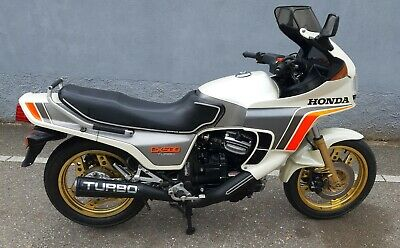 Honda cxt 500 TURBO