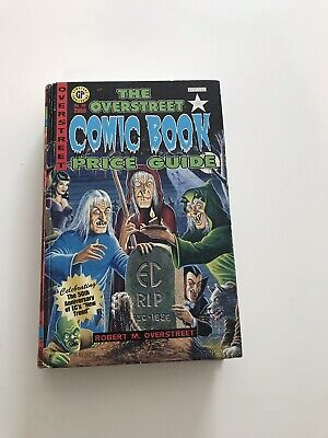 Overstreet Price Comic Book Price Guide Vol 30 (comes with Misc. Comics!)