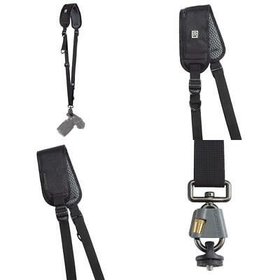 BLACKRAPID Classic Retro (RS4) Camera Strap, 1pc of Safety Tether Included - 10t