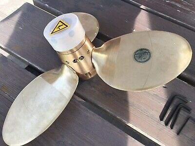 "Variprofile Propeller VP76-3B-LH 19""x14""x13"""