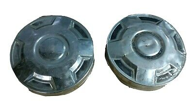 "16"" Truck Hub Caps Ford front and rear"