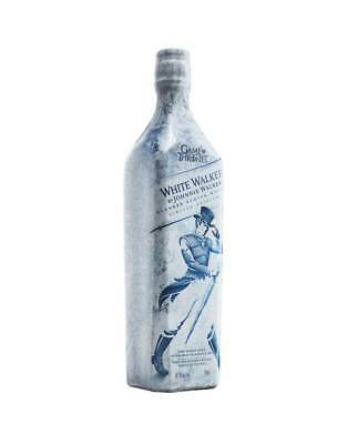 Johnnie Walker Game Of Thrones White Walker Ltd Edition Scotch Whisky 700mL @...