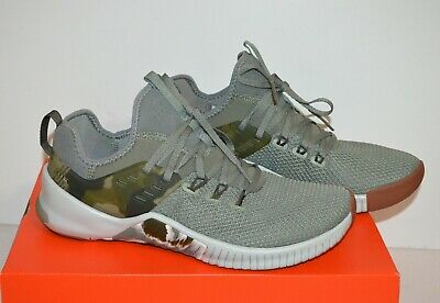 4175fc106293f NIKE MEN'S FREE X Metcon Training Shoes AH8141 002 Size 10 - $109.99 ...