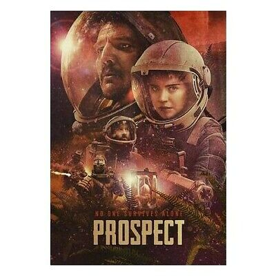 Prospect (DVD) BRAND NEW & SEALED DVD  Region 1 (USA)
