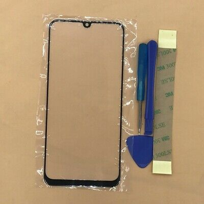 For Samsung Galaxy A10 SM-A105 F/DS Front Screen Glass Lens Replacement parts