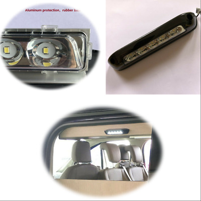 Awning Annex Light Exterior Bar RV Camper Trailer Interior Wall Lamp Waterproof