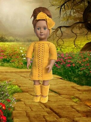 Our Generation Clothes My Sweet Fiend Gotz Journey Girl Doll Outfit ONLY