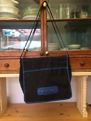 Friends TV Series Bag Vintage Rare Collector's Item