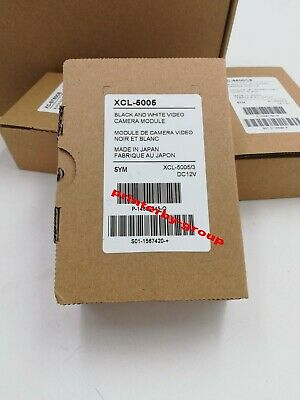 100% NEW Sony XCL-5005 CCD Industrial Camera IN BOX (DHL express)