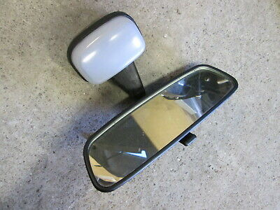 2006 Vauxhall Agila 1.0 Expression Rear View Interior Mirror And Light
