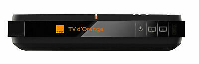 Decodeur Orange Livebox 4 Tv ( Nouveau Model ! 2016) Pour Fibre Ou Adsl