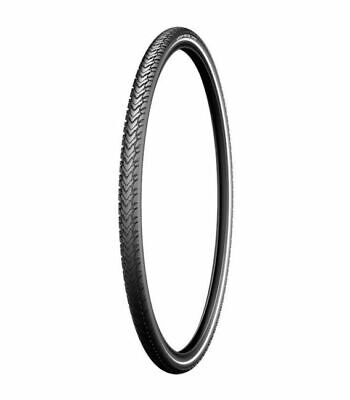 CUBIERTA MICHELIN 700x32C PROTEK CROSS FLANCO REF.