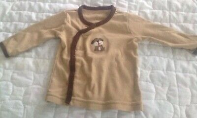 Carters Size 3 M Doggie Top