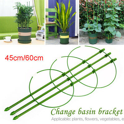 Green Agriculture Plant Support Frame Gardening Tools Shelf