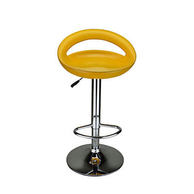 INTBUYING Adjustable Hydraulic Swivel Counter Top Pub Chair NEW