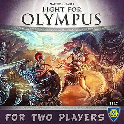 Fight for Olympus - Brand New & Sealed