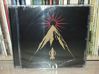 Chris Cornell - Higher Truth - Cd