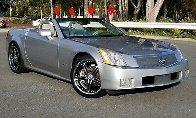 2004 Cadillac XLR 1 Owner Beautiful XLR, Very Nice, Drives Excellent, Serviced, New Tires