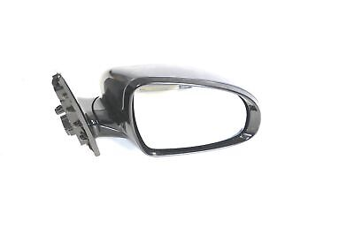 Kia Sportage 11/>16 Electric Heated Door Mirror RH Right Drivers Offsid No Lamp