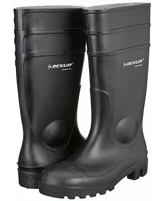 dunlop stiefel thermo