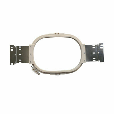 "- For Barudan 520mm Commercial Machines 7.1/"" Embroidery Hoop QS Clips 18cm"