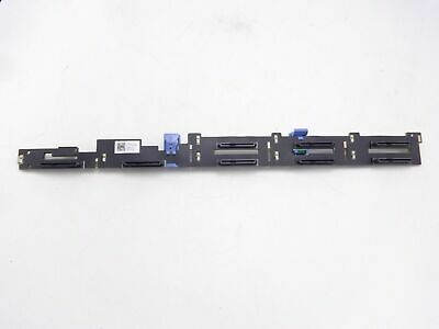 Dell KVGG1 Poweredge R620 R320 R420 8 x 2.5 Backplane