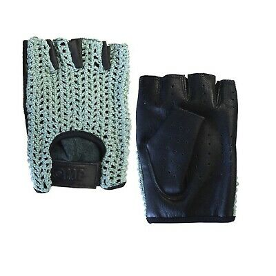 OMP TAZIO Racing Gloves black s. L