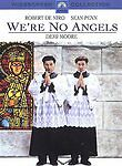 We're No Angels (DVD, 2004, Widescreen) **PLEASE READ**