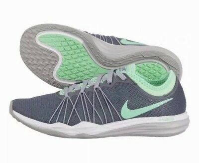 best service 06003 d929d Womens Nike Dual Fusion TR HIT Training Shoes ,Trainers UK Size 4.5 BN