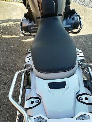 Bmw R1200Gs Lc , R1200Gsa Lc. Rallye Seat.  ***High Seat*** +Cover And Toolkit.
