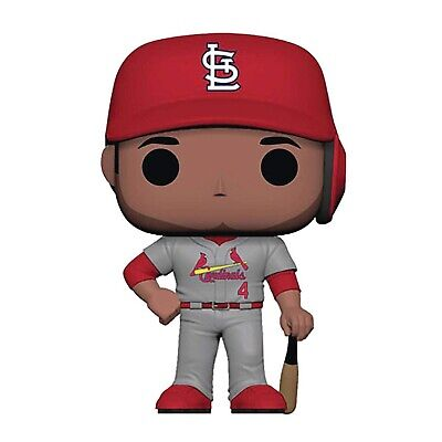 Funko MLB Cardinals POP Yadier Molina New Jersey Vinyl Figure NEW IN STOCK