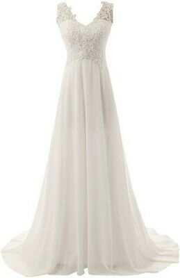 9ee11fae924 ... Strapless Simple Chiffon Bridal Gown for Bride.