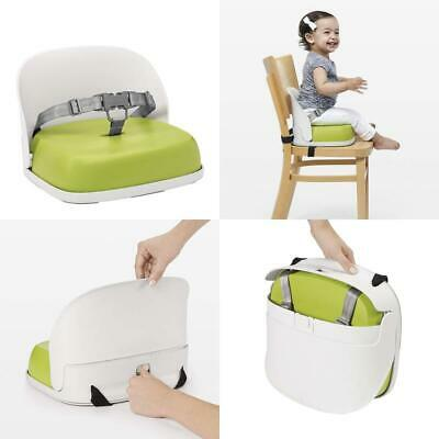 09c2ff7a0347 OXO TOT PERCH Booster Seat with Straps, Gray - $35.08 | PicClick