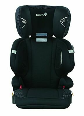 SAFETY 1ST Apex Booster Seat Suitable Approx. 4-8 Years, Black