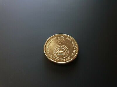 2016 $2 change over coin uncirculated condition
