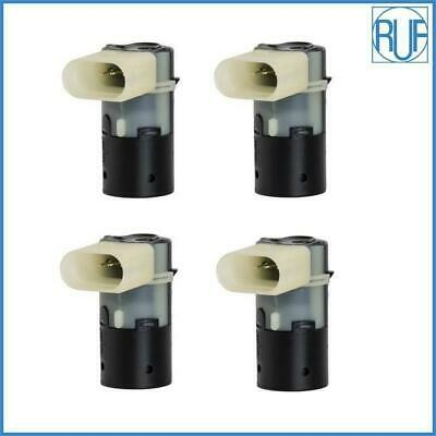 4X Pdc Sensor Vw New Beetle + Polo 9N