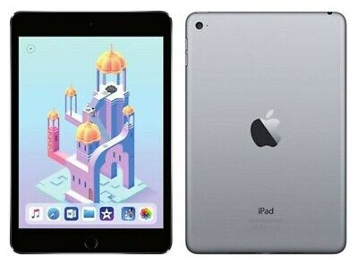 Apple iPad mini 3 64GB Space Gtray WiFi